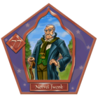 Norvel Twonk-77-chocFrogCard