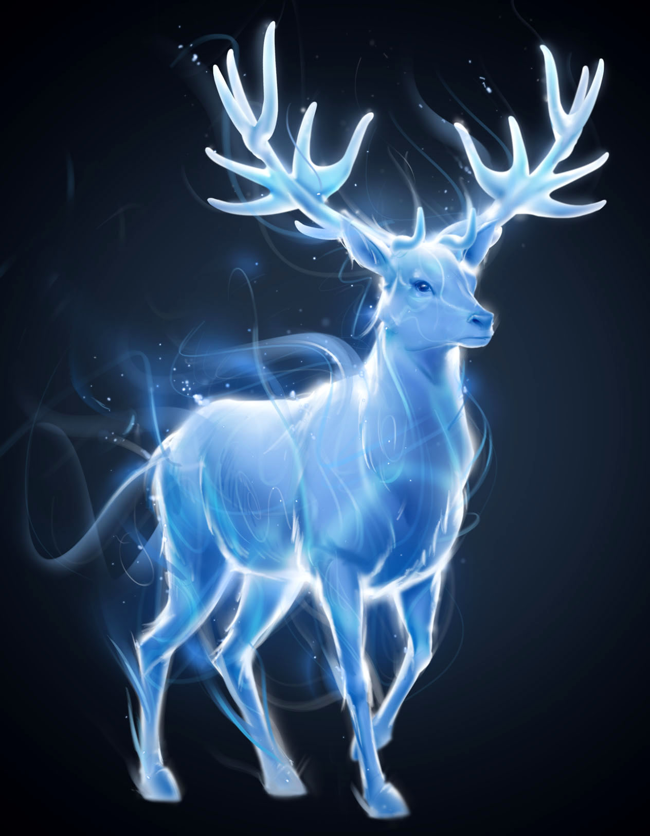 Deer | Harry Potter Wiki | FANDOM powered by Wikia