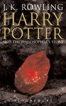 Harry Potter and the Philosopher's Stone – Bloomsbury Adult Edition