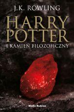 Harry potter i kamien filozoficzny dorosla