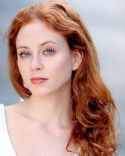 Helena Barlow 1