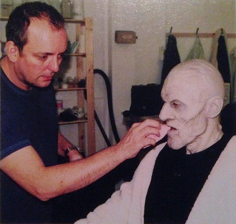 Richard Bremmer actor