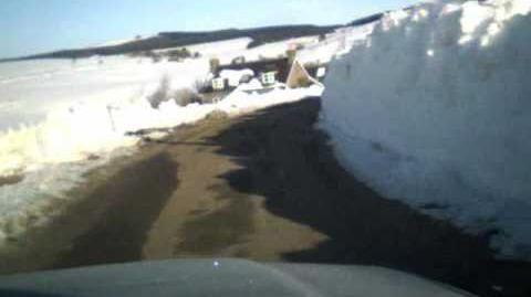 Keig Snow