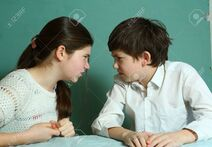 81672298-teen-siblings-boy-and-girl-argue-quarrel-close-up-photo