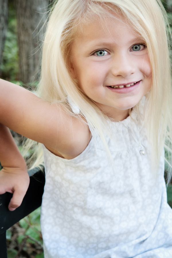 Little Girl With Blonde Hair And Blue Eyes Best Blonde