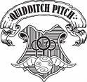 Escudo de Quidditch