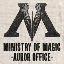 Logo Oficina de Aurores