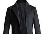 Jackson Avery's overcoat (SJTV)