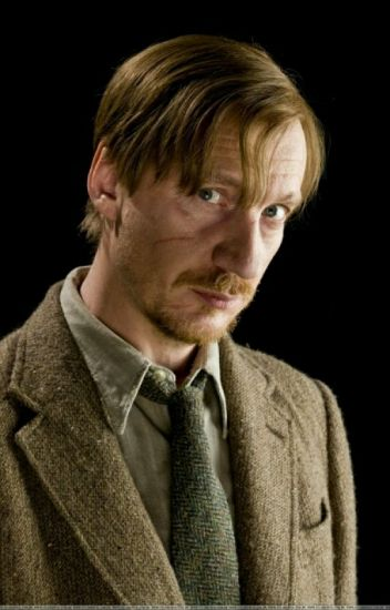 Image result for remus lupin
