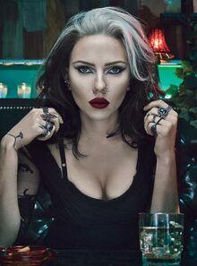 Tatiana Romanova (Scopatore)
