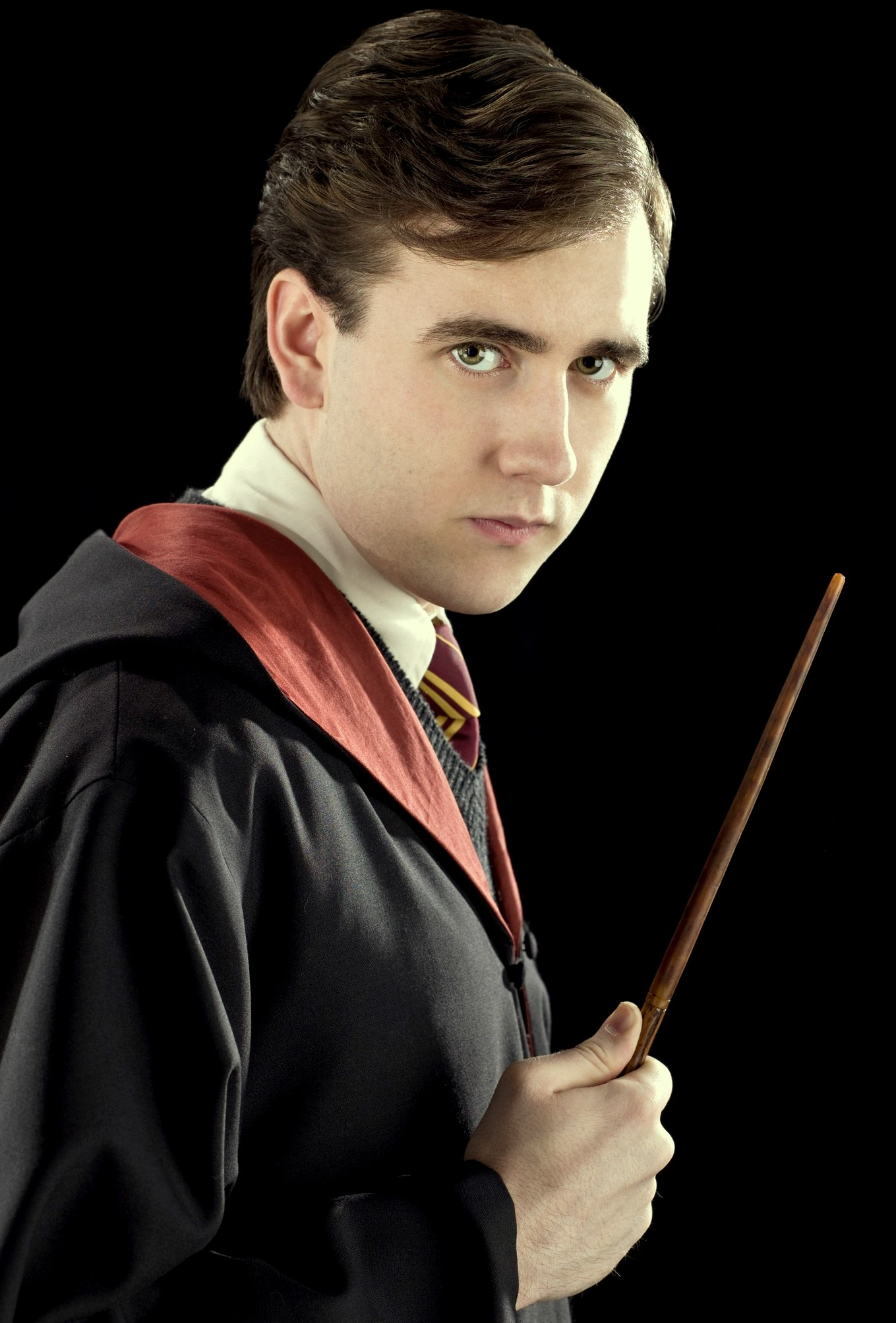 Neville Longbottom (Scopatore) | Harry Potter Fanon Wiki | Fandom