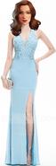 Katherine Romanov -Ilvermorny Prom dress-