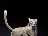 Wampus cat (Lord Caesar)