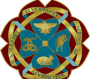 Ilvermorny School of Witchcraft and Wizardry (Scopatore)