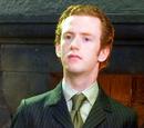 Percy Weasley (Scopatore)