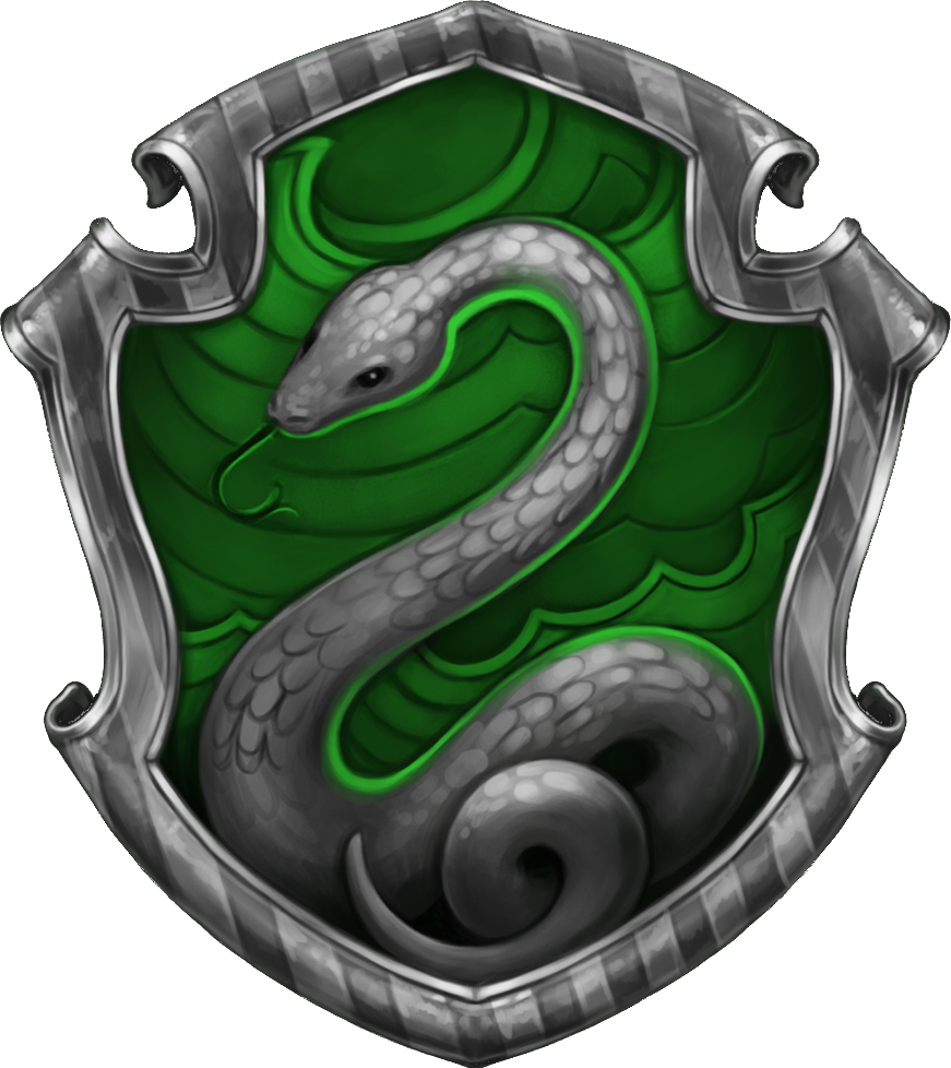 Image result for slytherin crest png