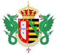 Bragance-Saxe-Coburg-Gotha