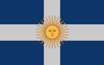 Argentine Council of Magic Flag