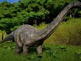Apatosaurus (Lord Caesar)