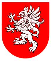 Tercio Andaluz Arms