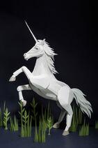 Unicorn (Lord Caesar)