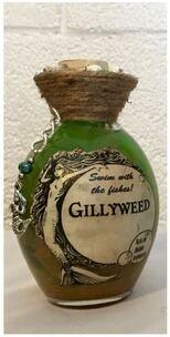 Gillyweed II
