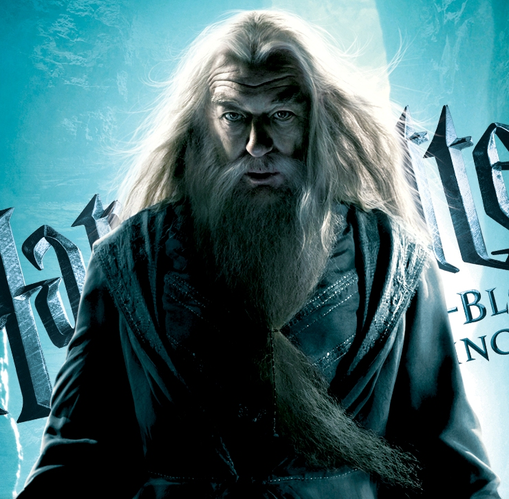 Albus Dumbledore (Epithalamium series) | Harry Potter Fanon Wiki