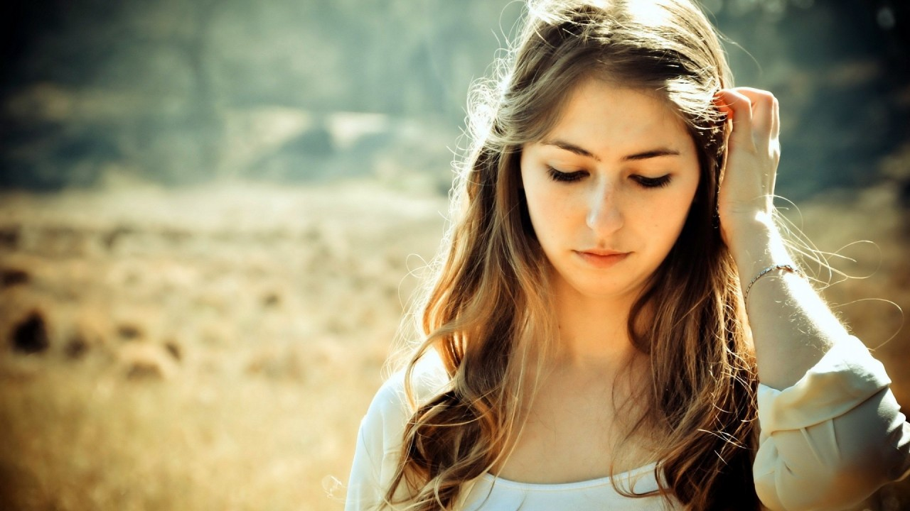 image - beautiful-girl-brown-hair-hd-wallpaper-1280x720 | harry