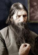 Grigori Rasputin (past)