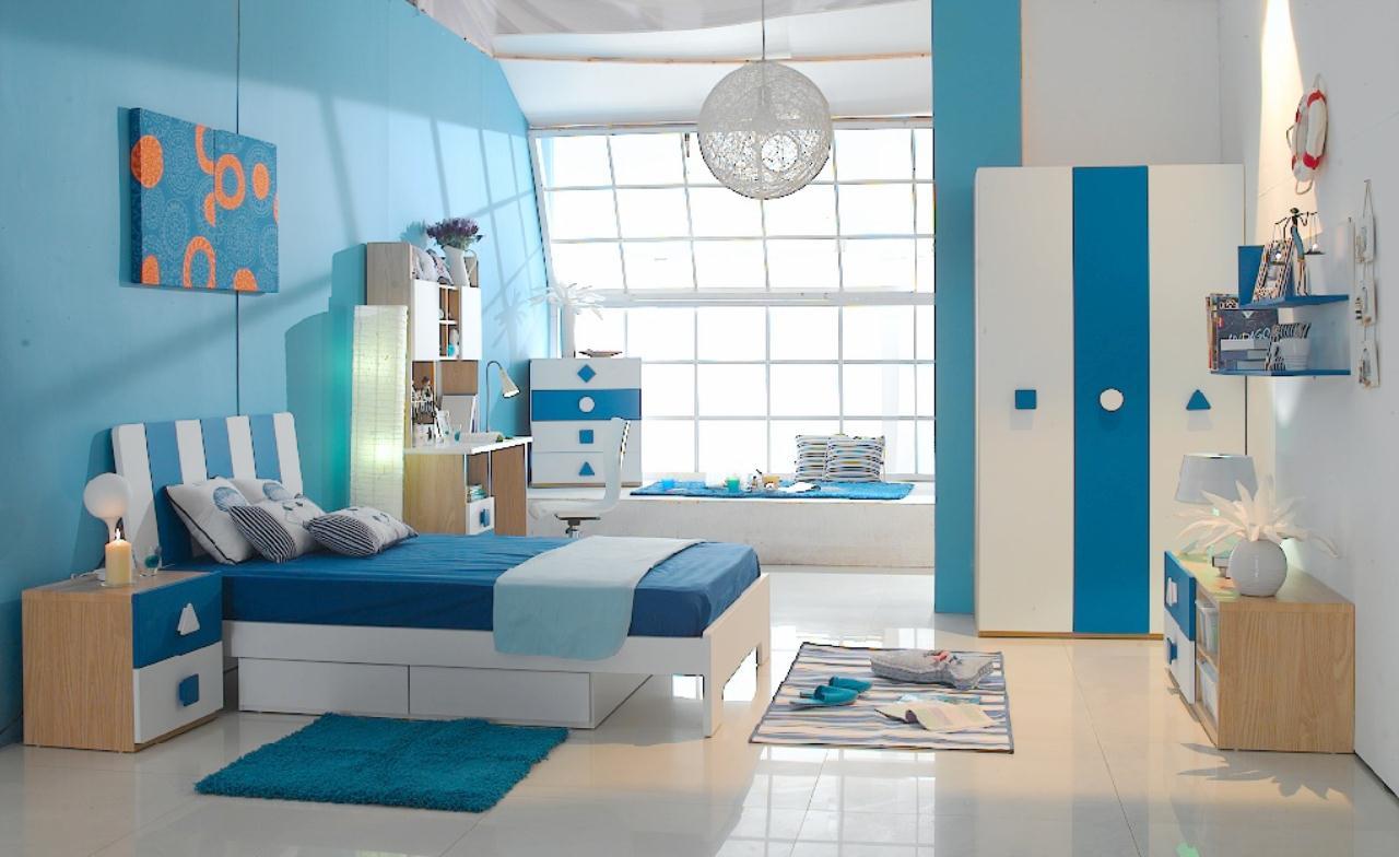 Charmant Kids Bedroom Furniture Alex W32 B1  Edward Bedroom