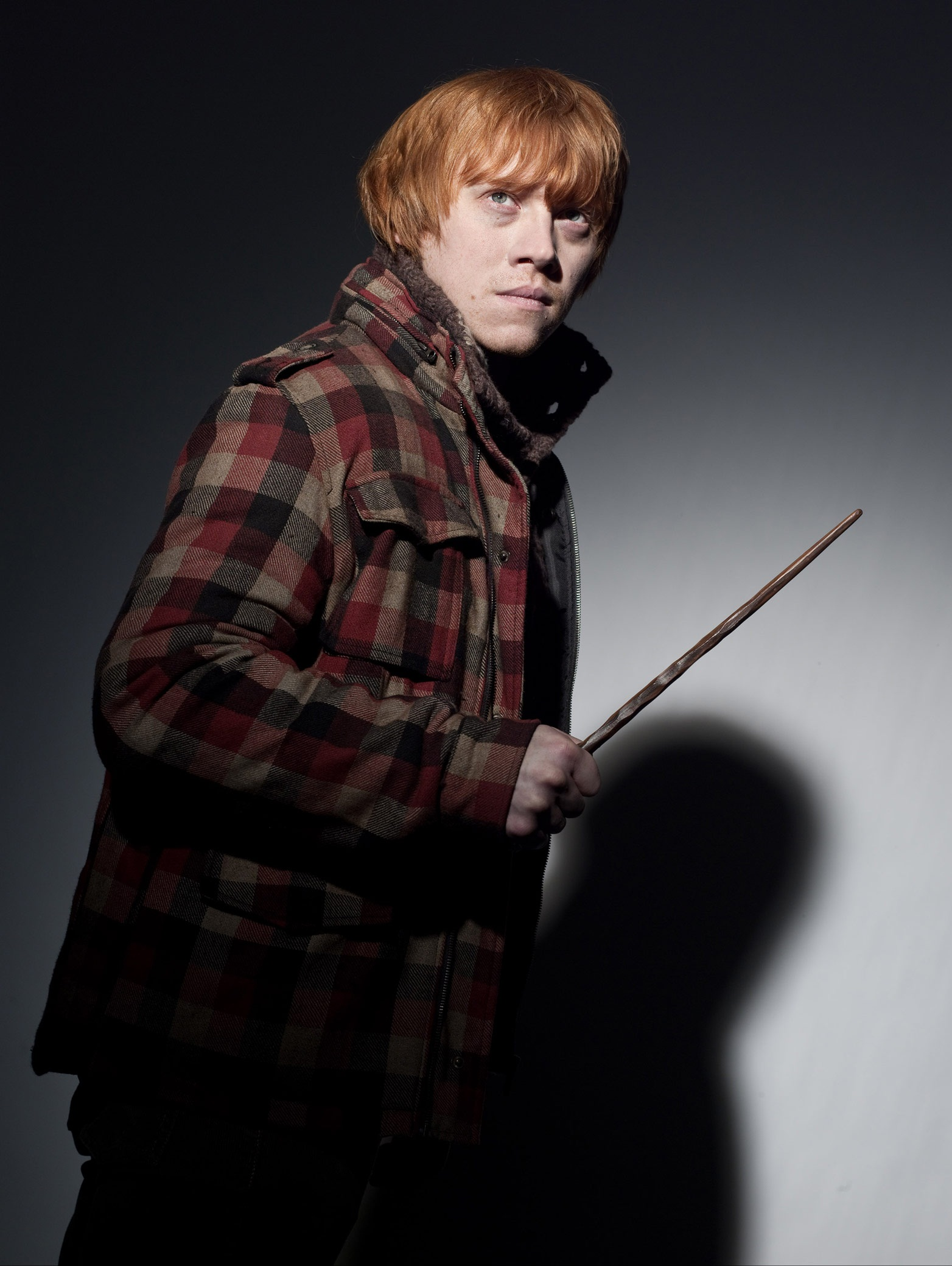 Ron weasley prince 39 s world harry potter fanon wiki for Harry potter and the deathly hallows wand
