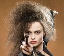 Bellatrix Lestrange (Lord Caesar)
