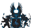 House of Crane (SB)