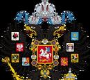 House of Romanov (KOK, ROR)