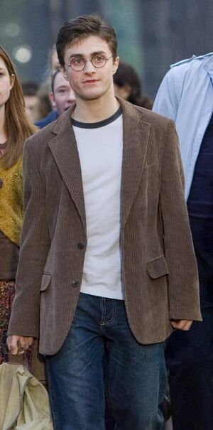 1st Corduroy jacket