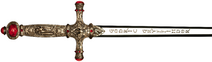 Godrics Sword.