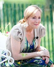 250px-J. K. Rowling 2010
