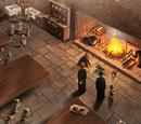 מטבחי הוגוורטס