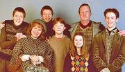 Weasleys