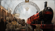 רכבת הוגוורטס אקספרס
