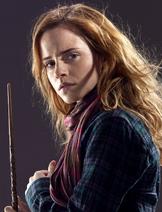 Hermione Scarf TDH