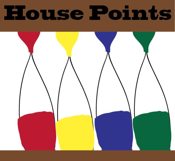 House Point Pics