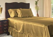 Gold Bed copy