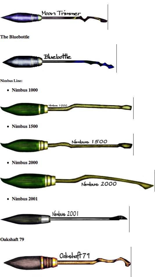 Brooms 1