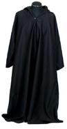 Plain Black robes