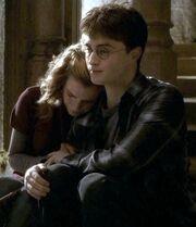 Harryconfortshermionee