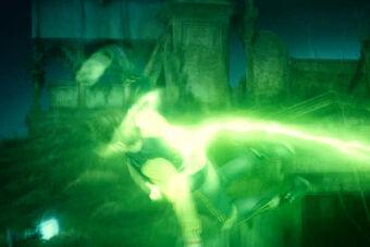 Avada Kedavra Harry Potter Spells Curses And Charms Wiki Fandom