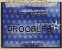 DrooblesBestBlowingGum