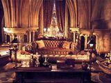 Văn phòng thứ hai của Horace Slughorn