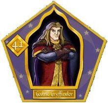 Godric-gryffindor